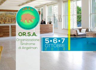 Convegno 2018 | OR.S.A. Organizzazione Sindrome di Angelman