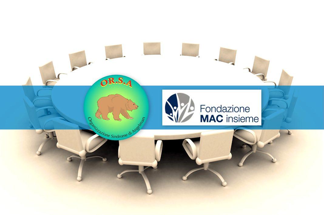 Tavola Rotonda Salerno | OR.S.A. Organizzazione Sindrome di Angelman