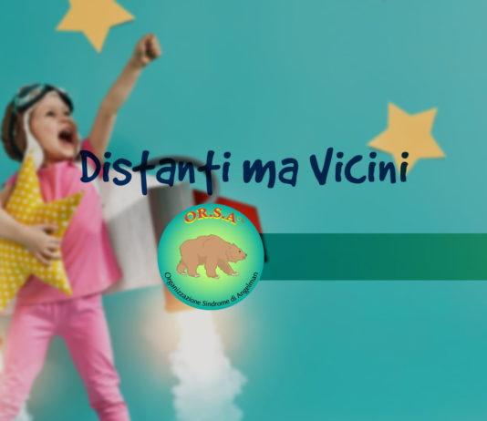 Webinar Giornata Internazionale Sindrome di Angelman 2021 | OR.S.A. Organizzazione Sindrome di Angelman